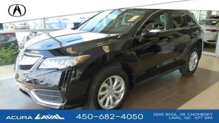 Used 2016 Acura RDX TECH PACK AWD for sale in Laval, QC