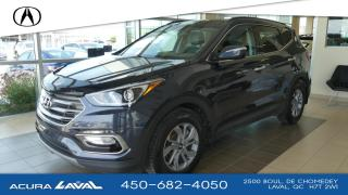 Used 2018 Hyundai Santa Fe Sport Premium  AWD for sale in Laval, QC