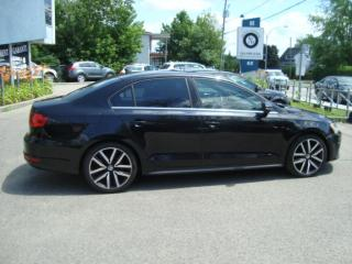 Used 2013 Volkswagen Jetta GLI Gli manuelle for sale in Ste-Thérèse, QC