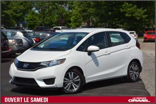 Used 2017 Honda Fit A/C for sale in Ile-des-Soeurs, QC