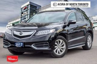 Used 2017 Acura RDX Tech at No Accident| 7yrs Warranty|Remote Start| for sale in Thornhill, ON