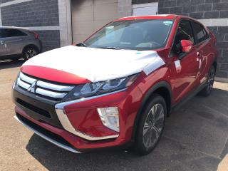 Used 2020 Mitsubishi Eclipse Cross SE for sale in Mississauga, ON