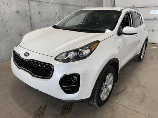 Used 2019 Kia Sportage LX AWD Camera Recul for sale in Lévis, QC