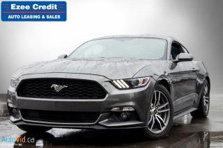 Used 2015 Ford Mustang EcoBoost for sale in London, ON