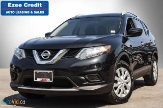 Used 2016 Nissan Rogue S for sale in London, ON