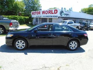 Used 2010 Toyota Camry LE for sale in Scarborough, ON