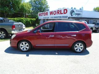 Used 2008 Kia Rondo EX for sale in Scarborough, ON