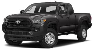 Used 2016 Toyota Tacoma SR+ for sale in Charlottetown, PE