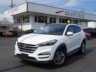 Used 2018 Hyundai Tucson SE Edition, Panoramic Sunroof, Leather for sale in Vancouver, BC