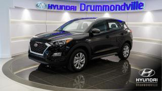 Used 2019 Hyundai Tucson PREFERRED FWD + MAGS + ENS. CHAUFFANT + for sale in Drummondville, QC