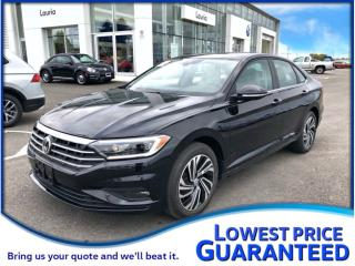 New 2019 Volkswagen Jetta 1.4T Execline Auto for sale in PORT HOPE, ON