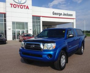 Used 2010 Toyota Tacoma SR5 for sale in Renfrew, ON