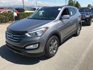 Used 2016 Hyundai Santa Fe Sport Luxury for sale in Winnipeg, MB