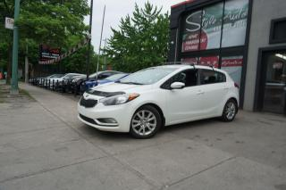 Used 2015 Kia Forte5 LX+ for sale in Laval, QC