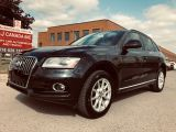 Photo of Moonlight Blue Metallic 2014 Audi Q5
