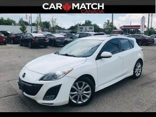 Used 2010 Mazda MAZDA3 GS / AC /6-SPD / 178KM for sale in Cambridge, ON