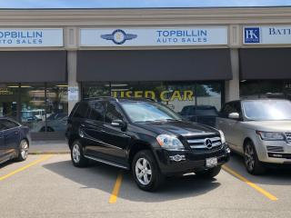 Used 2008 Mercedes-Benz GL-Class 3.0L CDI, GL320 for sale in Vaughan, ON
