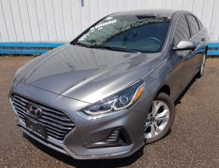 Used 2018 Hyundai Sonata GL *HEATED SEATS* for sale in Kitchener, ON