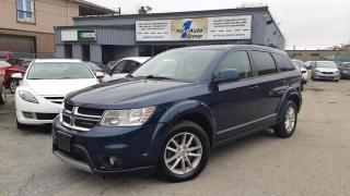 Used 2014 Dodge Journey SXT for sale in Etobicoke, ON