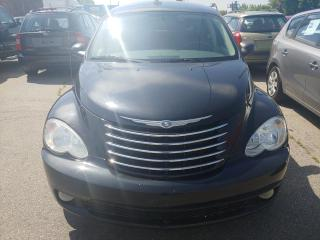 Used 2010 Chrysler PT Cruiser CLASSIC for sale in Oshawa, ON