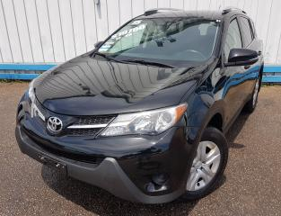 Used 2015 Toyota RAV4 LE *HEATED SEATS* for sale in Kitchener, ON