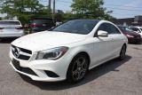 Photo of White 2014 Mercedes-Benz CLA-Class