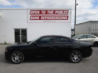 Used 2013 Dodge Charger SXT for sale in Toronto, ON