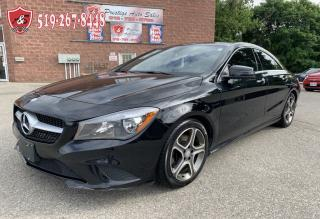 Used 2015 Mercedes-Benz CLA 250 4MATIC/2T/ONE OWNER/NO ACCIDENT/SAFETY INCLUDED for sale in Cambridge, ON