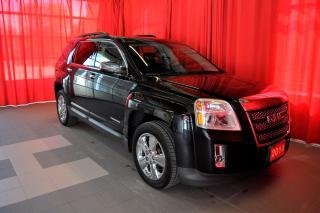 Used 2014 GMC Terrain SLT | FWD | Nav | Sunroof | Chrome Wheels for sale in Listowel, ON