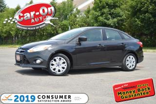 Used 2012 Ford Focus SE AUTO A/C PWR GRP SYNC LOADED for sale in Ottawa, ON