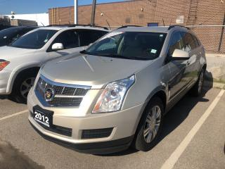 Used 2012 Cadillac SRX 2012 Cadillac SRX - FWD 4dr Base for sale in St. Catharines, ON