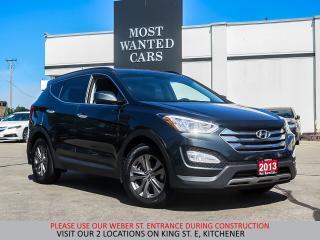 Used 2013 Hyundai Santa Fe SPORT for sale in Kitchener, ON