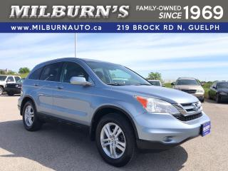 Used 2010 Honda CR-V EX AWD for sale in Guelph, ON