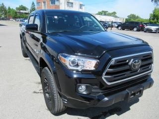 Used 2018 Toyota Tacoma V6 for sale in Toronto, ON