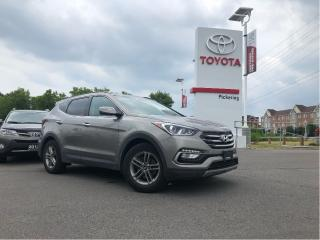 Used 2017 Hyundai Santa Fe Sport 2.4 Premium for sale in Pickering, ON