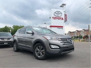 Used 2016 Hyundai Santa Fe Sport 2.4 Base for sale in Pickering, ON
