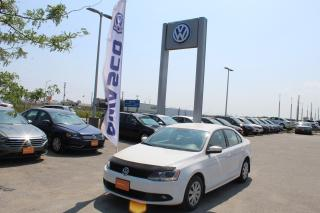 Used 2014 Volkswagen Jetta 2.0 TDI Trendline+ for sale in Whitby, ON