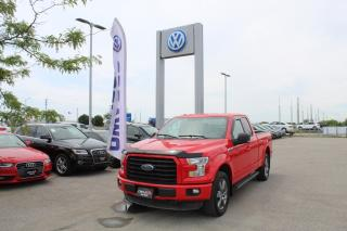 Used 2015 Ford F-150 - for sale in Whitby, ON
