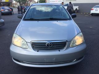 Used 2006 Toyota Corolla 4DR SDN for sale in Hamilton, ON