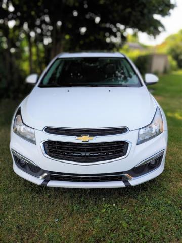 2015 Chevrolet Cruze LT2 RS, PRICED TO SELL REGARDLESS OF YOUR SITUATION 2015 CHEVROLET CRUZE LT2 RS, PRICED TO SELL REGARDLESS OF YOUR SITUATION