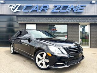 Used 2013 Mercedes-Benz E-Class E 300 for sale in Calgary, AB