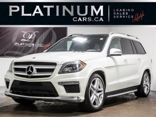 Used 2013 Mercedes-Benz GL550 4MATIC, 7 PASSANGER, AMG 21