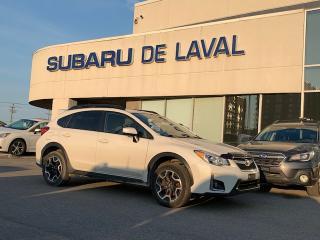 Used 2016 Subaru XV Crosstrek 2.0i Sport Awd ** Toit ouvrant ** for sale in Laval, QC