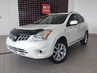 Used 2012 Nissan Rogue Sl Intérieur En for sale in Terrebonne, QC