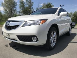 Used 2014 Acura RDX Traction intégrale 4 portes groupe techn for sale in Vallée-Jonction, QC