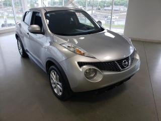 Used 2012 Nissan Juke Familiale 5 portes, traction avant, 4 cy for sale in Montréal, QC