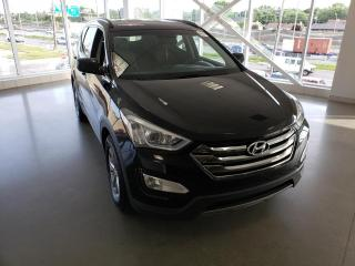 Used 2014 Hyundai Santa Fe Sport 2.4L Premium 4 portes TA for sale in Montréal, QC
