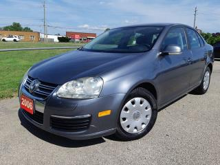 Used 2006 Volkswagen Jetta 1.9L TDI for sale in Beamsville, ON