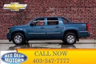 Used 2012 Chevrolet Avalanche 4X4 LT for sale in Red Deer, AB