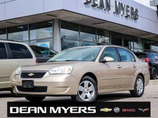 Used 2007 Chevrolet Malibu LT for sale in North York, ON